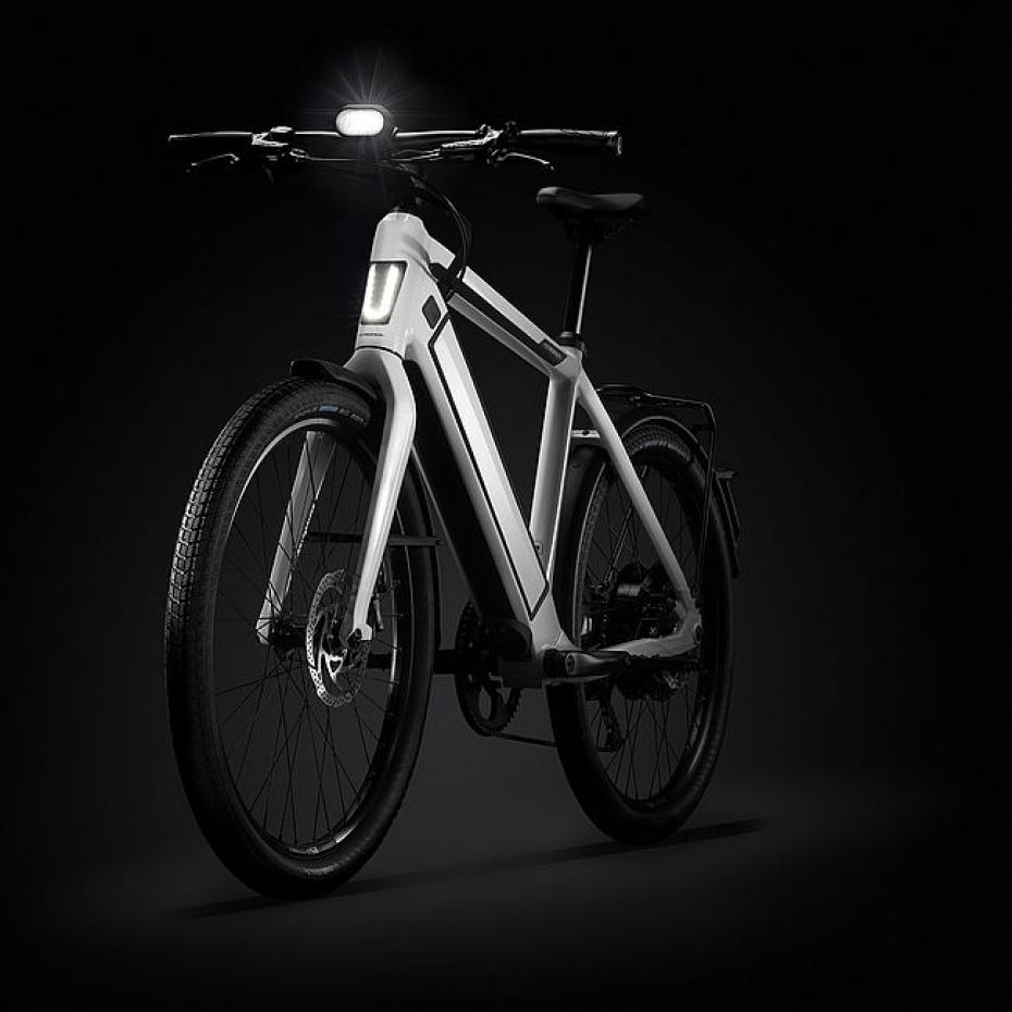 STROMER by Riesewijk Exclusives